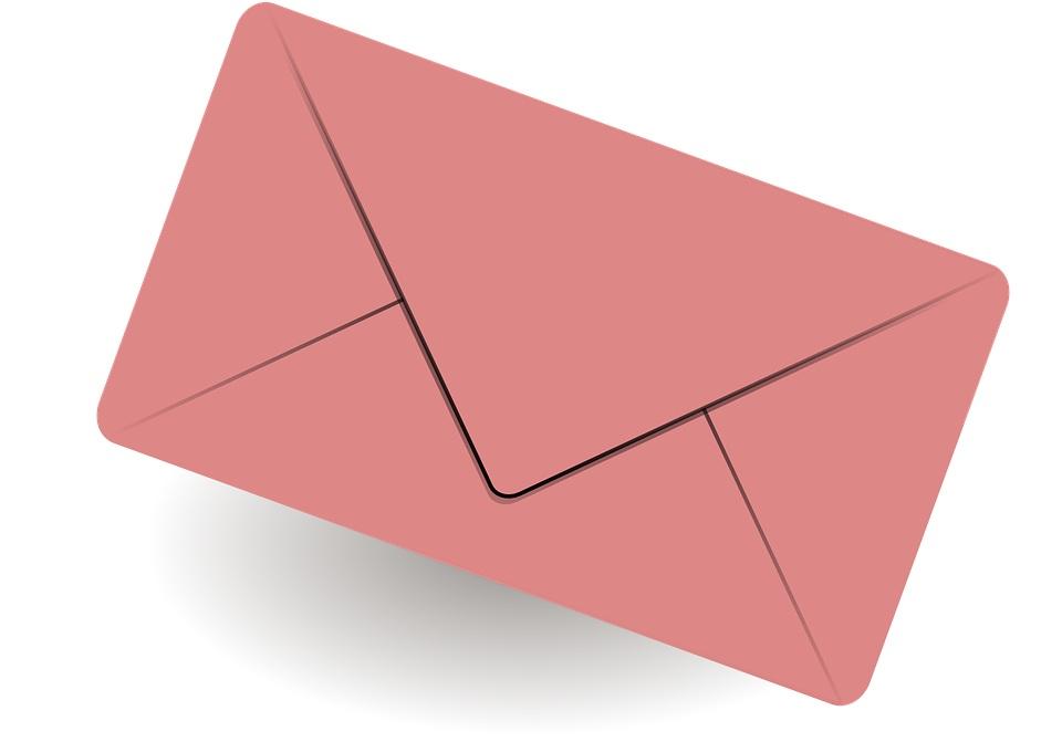 Днем, картинка конверты для детей